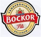 Brasserie Bockor