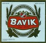 Brasserie Bavik