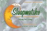 Brasserie Slaapmutske